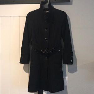 Kenneth Cole Winter Trench Coat